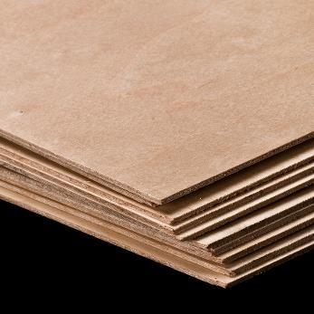Plywood Flygplan