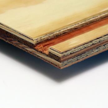 Plywood Spårad