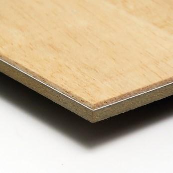 Plywood Aluminium