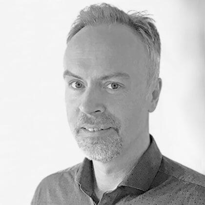 Jörgen Öhman