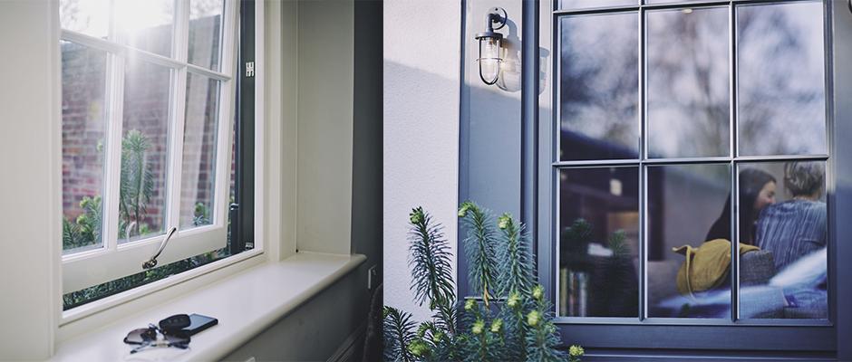 Accoya fönster och dörrar