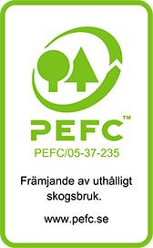 PEFC cert CEOS