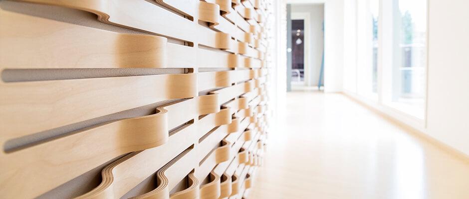 UPM Grada böjbar plywood